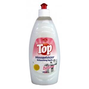 TOP mosogatószer balzsamos 500 ml