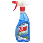 Zum fürdőszoba tisztító 500 ml pumpás
