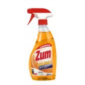 ZUM kitchen cleaner 3 in 1 with foam sprayer 500 ml