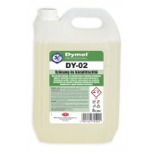 DY-02 Carpet cleaner concentrate 5L