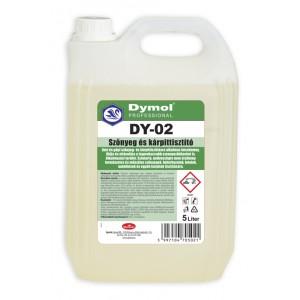 DY-02 Szőnyegtisztító koncentrátum 5 L