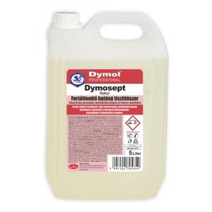 Dymosept natur illatú általános fertőtlenítőszer 5000 ml