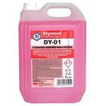 DY-01 Erős hatású vízkőoldó koncentrátum 5 L