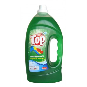TOP washing gel color 3L