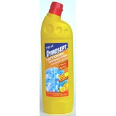Dymosept disinfectant cleaner lemon 750 ml