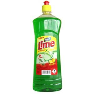 Hyper lime mosogatószer 1000 ml