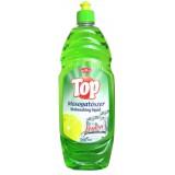 TOP mosogatószer citromos 1000 ml