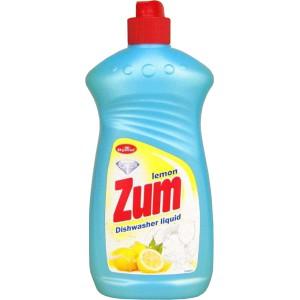ZUM mosogatószer Lemon 500 ml