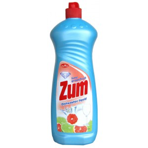 ZUM mosogatószer Lime grapefruit 1000 ml