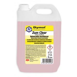 Zum Univerzális tisztító citrus&rose 5000 ml