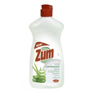 ZUM mosogatószer Balsam aloe vera 500 ml